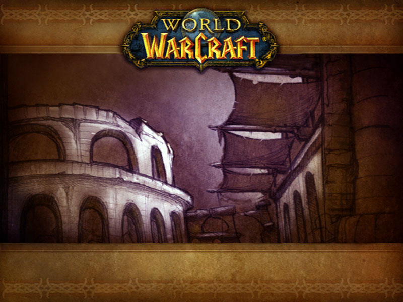 Podcast of the Whale – A World of Warcraft Classic Podcast
